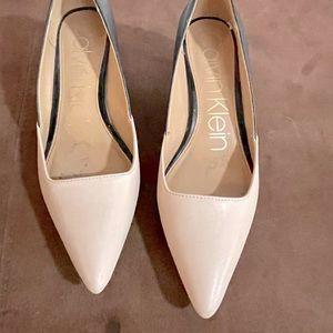 Calvin Klein heels size 8.5
